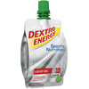 Dextro Energy Liquid Gel Sport Ernæring Apple 60ml grå
